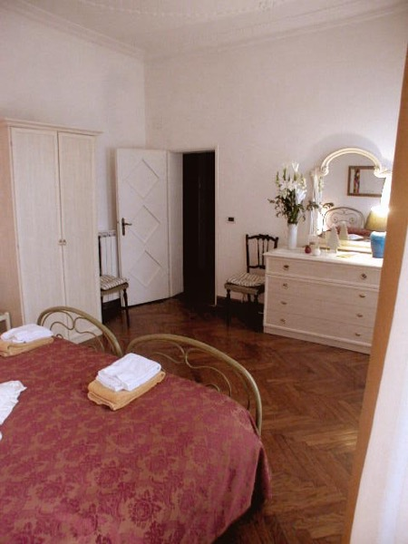Suite nord camere
