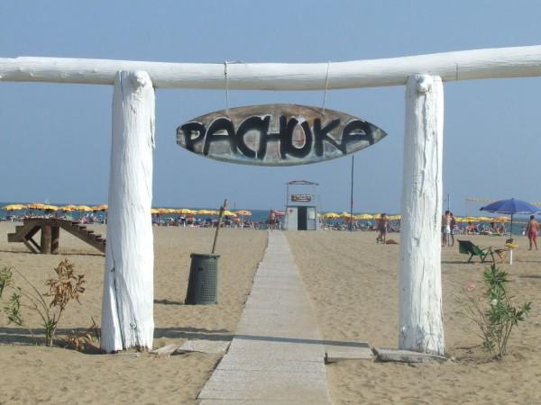 zoom_Pachuka - insegna spiaggia