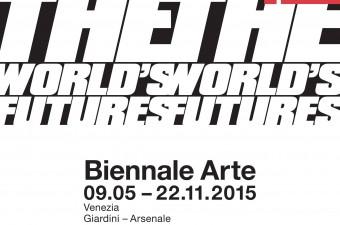 BiennaleArte2015